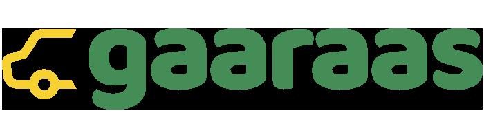 Gaaraas logo